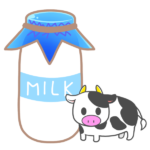食物アレルギー乳製品