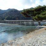 京都のひとり旅!女性におすすめの1日ぶらり嵐山散策コース